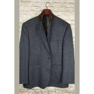 Ralph Ralph Lauren Sport Coat Jacket 100% wool 42s